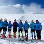 Trening_Pioniri_Saas Fee_Svajcarska