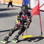 Slalom - Rolerijada