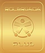 Rolerijada Plus Medalja